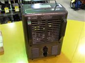 UTILITECH Heater H-3013